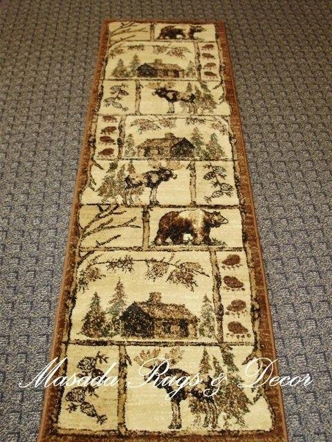 orange kitchen rug beater cabin style rugs – roselawnlutheran