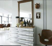 Nate Berkus' Manhattan living room | Interior Design ...