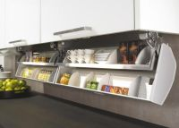 Hettich Modular Kitchen Cabinets | Kitchen Accessories ...