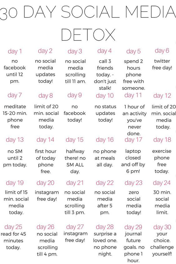 ultimate list of 30 day challenges on pinterest try something new
