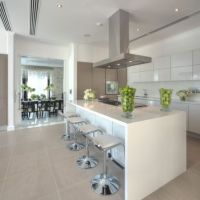 Ultra Modern Kitchen Designs you must see Utterly Luxury ...