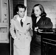 Image result for dorothy arzner and joan crawford