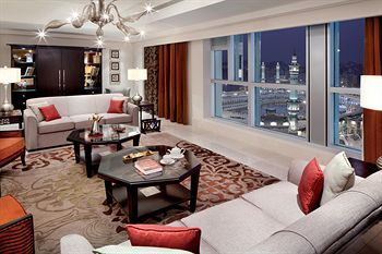 Fairmont Hotels Mecca
