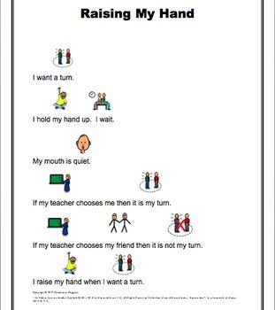 Social Stories for Students with Autism: Social Skills and