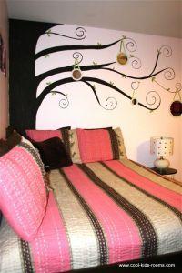 Girls bedroom decorating, Teen girl bedrooms and Girls ...