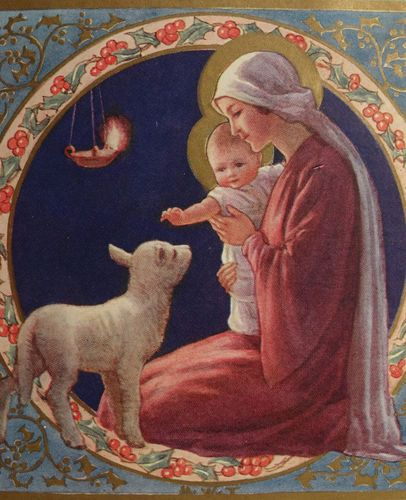 Ave Maria On Pinterest Blessed Virgin Mary Madonna And