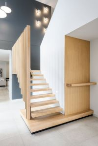 Stair | Treads | Victorian Ash | Balustrade | Feature ...