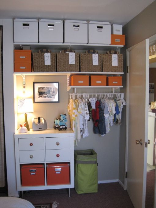 Awesome storage space Could I do this in my spare room