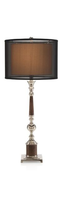 InStyle-Decor.com Buffet Table Lamps, Luxury Designer ...