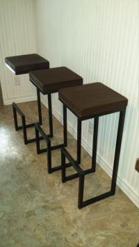 1000+ ideas about Modern Bar Stools on Pinterest   Modern ...