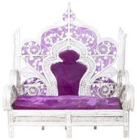 Throne chair, Chairs and DIY and crafts on Pinterest