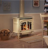 Vermont Castings Radiance gas fireplace...I love my gas ...