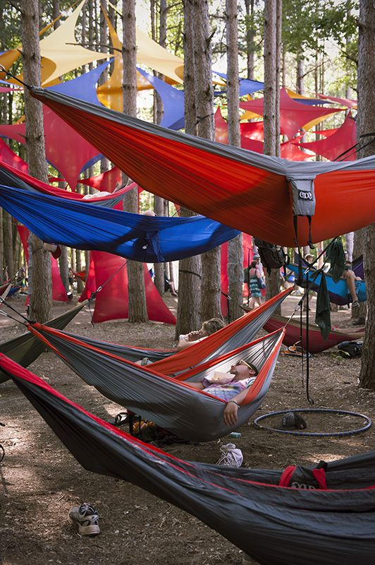 ENO hammock Party I love my ENO Id love to get people out to do this  Outdoor Pursuits