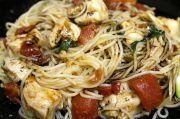 bruschetta chicken pasta 2