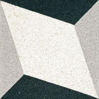√ Flooring Concrete Terrazzo | 710701_200 Terrazzo tiles by VIA