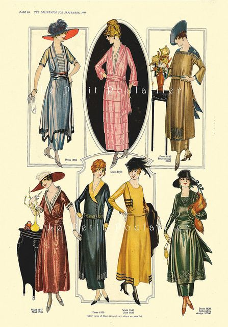 1919 Delinator: