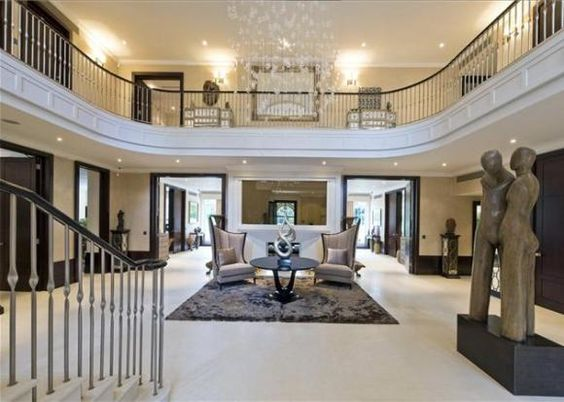 8 bedroom house for sale in The Bishops Avenue Hampstead