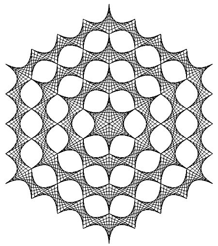 Math, Art and Design on Pinterest