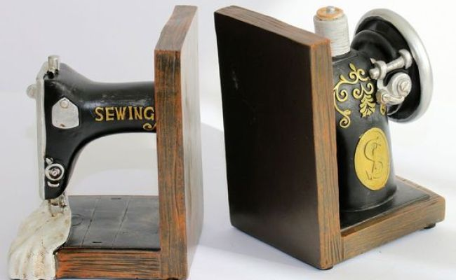 Sewing Machines Great Gifts And Gift Ideas On Pinterest