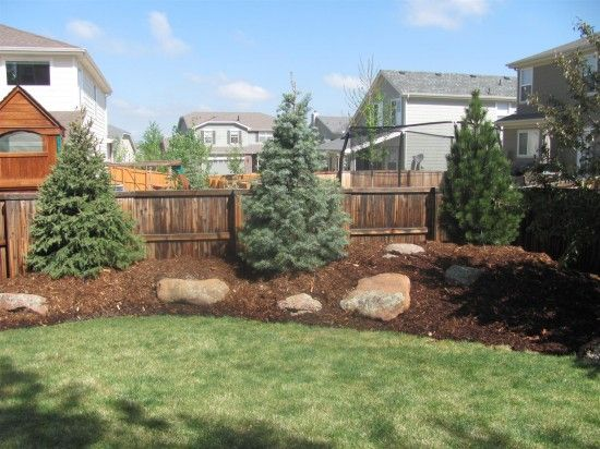 landscaping berms landscape berm