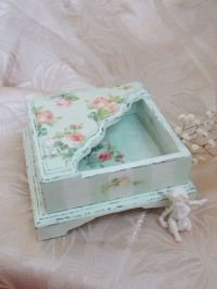 Shabby chic, Do it yourself and DIY and crafts on Pinterest