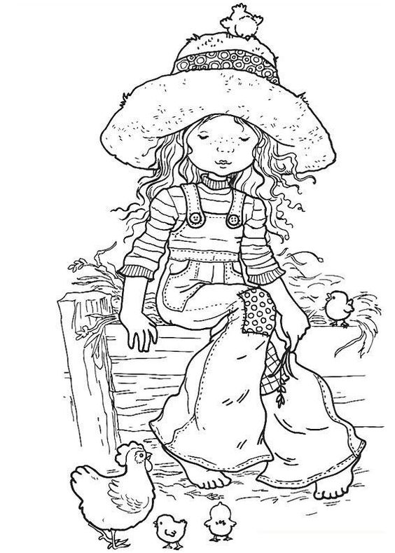 Fabulous coloring pages with exciting possibilities for