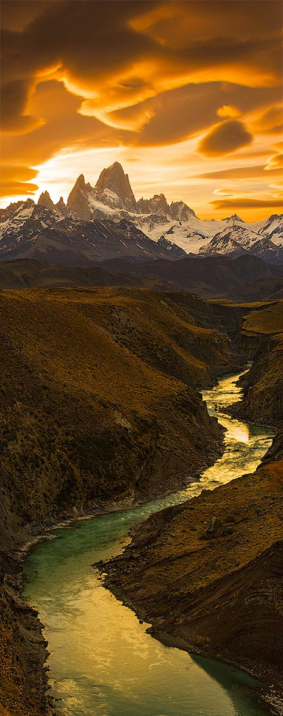 Patagonia, Argentina: