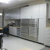 Storage cabinets, Metals and Costco on Pinterest