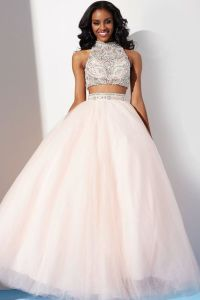 2 Piece Sweet 16 Dresses Pictures to Pin on Pinterest ...