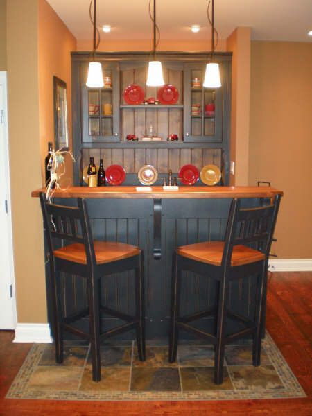 Types Of Wet Bars  Home Bar Plans  Easy Designs to Build your own Bar  Gameroom  Pinterest