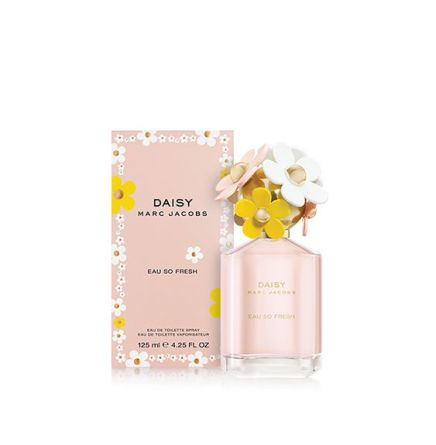 Daisy Eau So Fresh | Marc Jacobs Fragrances:
