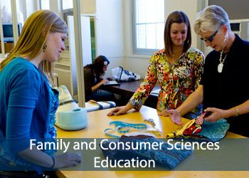 Family and Consumer Sciences Education Family Consumer