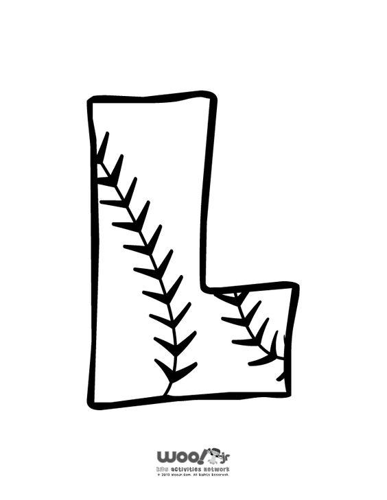 Crafts, Alphabet letters and Nu'est jr on Pinterest