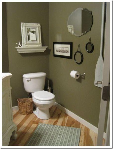 martha stewart bathroom paint color ideas Toilets, Shelves for bathroom and Paint colors on Pinterest