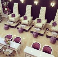 New Design Luxury Low Price Manicure And Pedicure