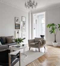 Green bedrooms, Grey walls and Grey wall paints on Pinterest