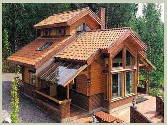 Design Rumah Simple  Contoh Z