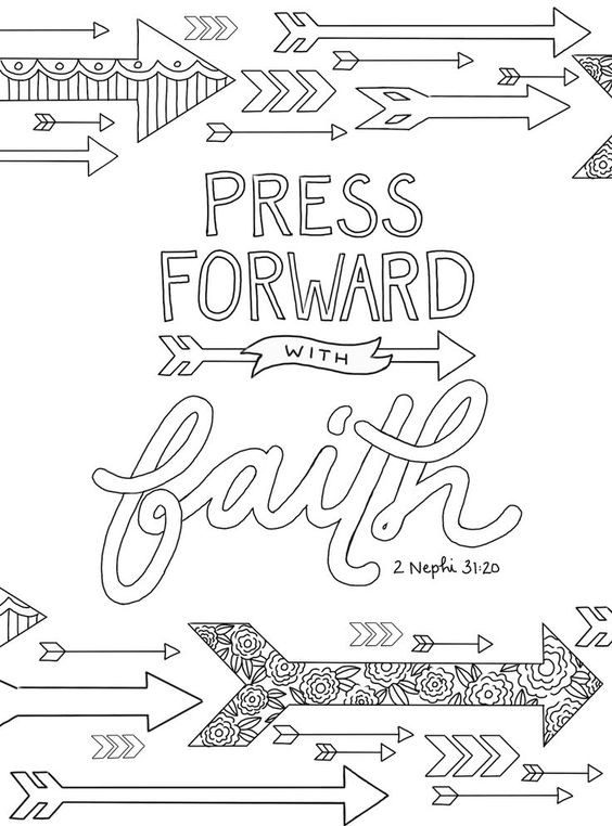 Chairs, Coloring pages and Faith on Pinterest