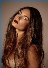 Hair Color For Olive Skin And Hazel Eyes | HAIR ...