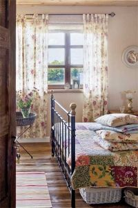 Cottages, Cottage bedrooms and Country life on Pinterest