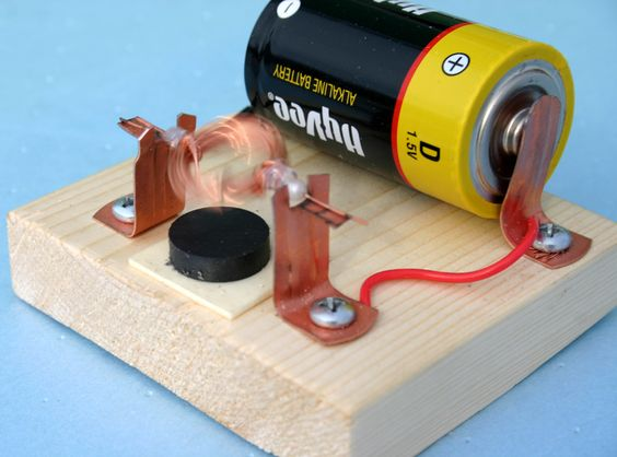 Simple Circuit Project Ideas Http Wwwelectrotechonlinecom