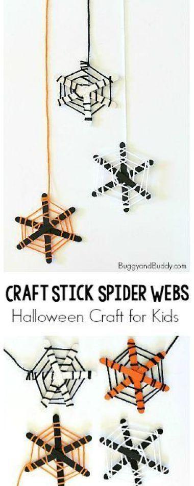 Halloween Crafts, Halloween Crafts for Kids, Crafts for Kids, Holiday Crafts for Kids, Holiday Crafts for Kids, Scary Halloween Crafts, Popular Pin, Kids Activites, Easy Crafts for Kids, Popular Pin
