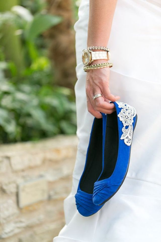 12 totally untraditional wedding shoes to keep you hip & comfy on ...