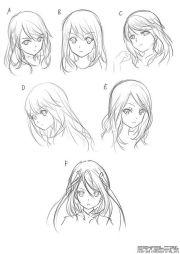 anime character design danny