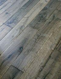Coastal Living interview said this color wide plank oak