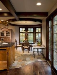 Transition From Tile To Wood Design Ideas, Pictures ...