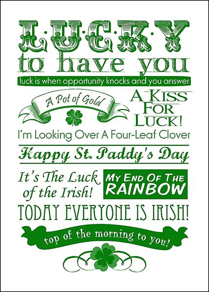 http://jamiebrock.hubpages.com/hub/St-Patricks-Day-Craft-Tutorials-and-DIY-Home-Decor-Round-Up: