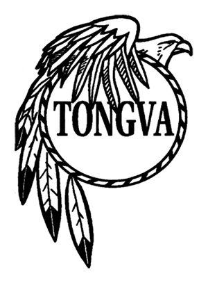 Tongva/Gabrielino Native American tribe of Southern