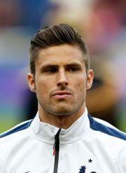 soccer hair styles