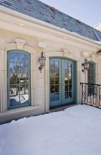 Limestone Door and Window Surrounds | Natural Stone ...